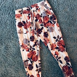 Pacsun flowy pants
